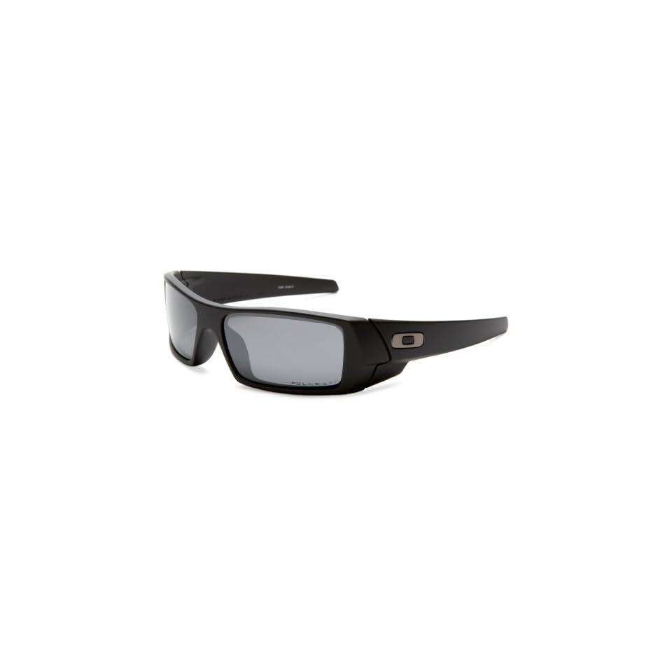 45f03520ba Oakley Mens GasCan Iridium Polarized Sunglasses designer shoes on ...
