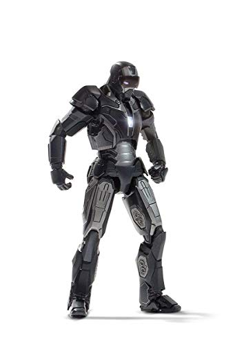 Comicave Studios 1/12 Shotgun Iron Man Mark XL Iron Man 3 Action Figure