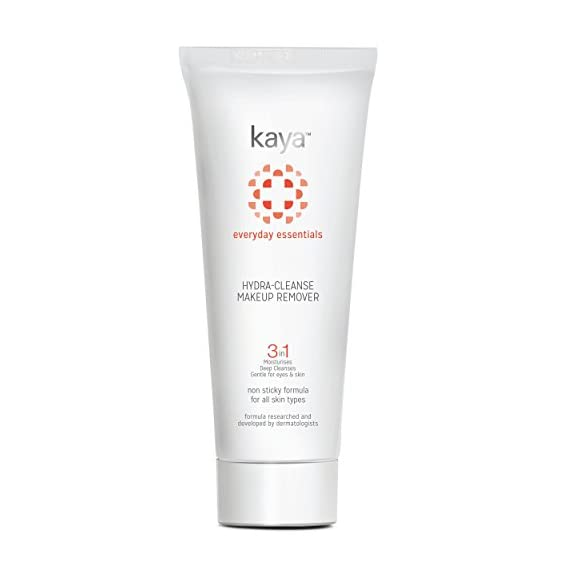 Kaya Clinic Hydra Cleanse Makeup Remover, 100ml