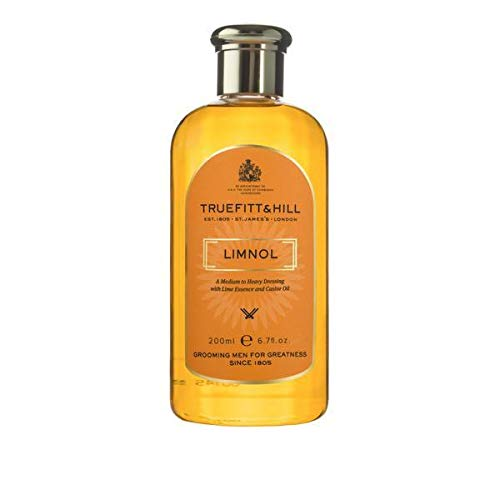 Truefitt & Hill Limnol (6.7 ounces) (Truefitt And Hill Ultimate Comfort Pre Shave Oil)