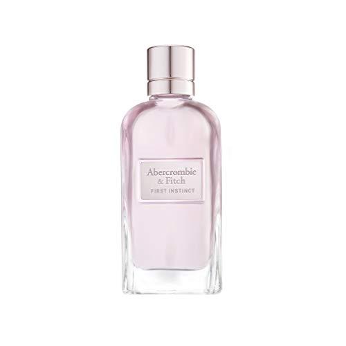 Abercrombie & Fitch parfymvatten för kvinnor 1-pack (1 x 50 ml)