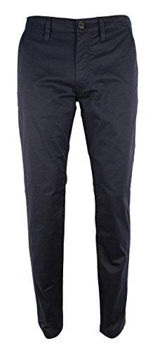 Armani Exchange K6P500CO Men's Straight-Leg Chino Pants-N-36S/C (Armani Jeans Straight Leg Jeans)