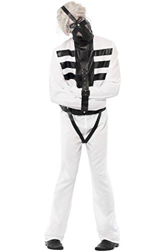 8eigh (Psycho Killer Nurse Costume)