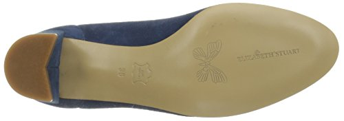 Nieto Bleu Shoes Elizabeth 300 Stuart Océan Women's Court 5YwqSRT