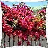Garden Flowers! - Throw Pillow Cover Case (18