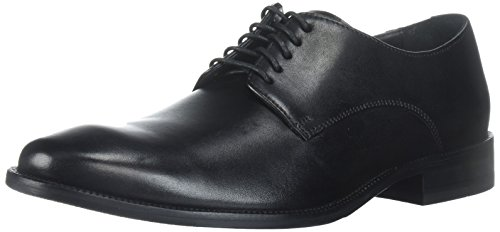 Cole Haan Heren Williams Plain Ii Oxford Zwart