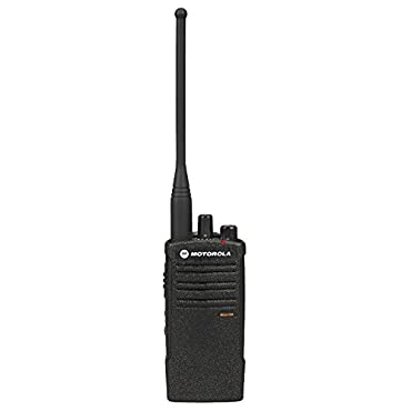 Motorola On-Site RDU4100 10-Channel UHF Water-Resistant Two-Way Business Radio