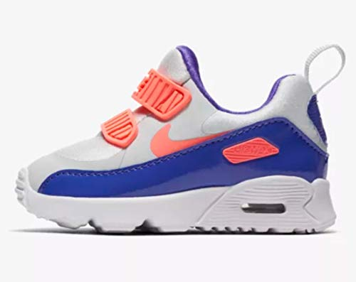 Price comparison product image NIKE Air Max Tiny 90 (td) Toddler 881924-005 Size 2