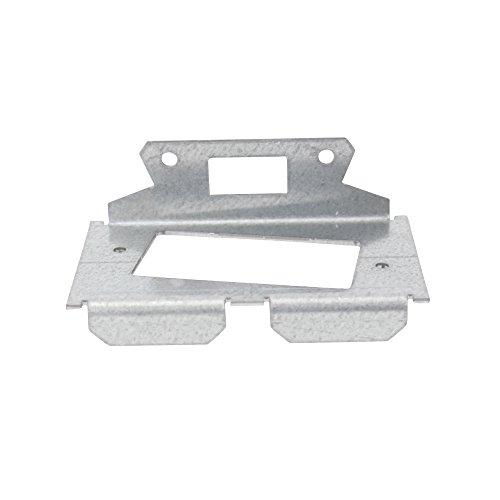 Walker Legrand RFB6GFI Resource Floor Box Receptacle Plate - Walker Floor Box