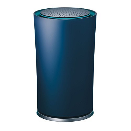 Google - developed OnHub Wi - Fi Router, Home Security/Smart Appliances/Movie Streaming/etc., for Uniform Management of Your Household Wireless Environment