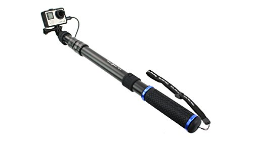 PolarPro PowerPole-Battery Integrated GoPro Extension Pole by Polar Pro Filters