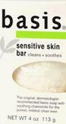 Basis Skin Care Products - 9