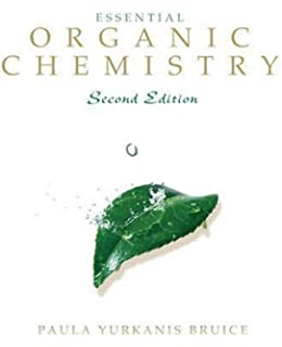 Amazon essential organic chemistry 3rd edition 9780321937711 essential organic chemistry 2nd edition 2nd edition by bruice paula yurkanis 2009 fandeluxe Images