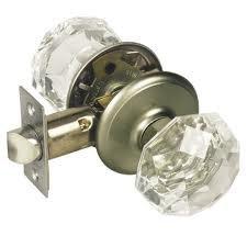 Locking Knob Set - 5