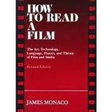 How to Read a Film, James Monaco, 0195028023