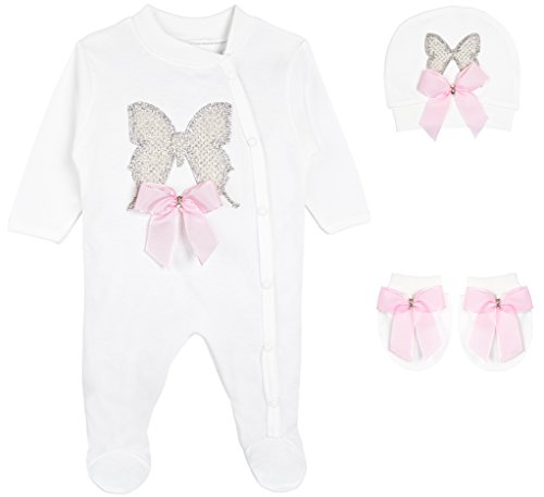 dressing a baby girl - 2