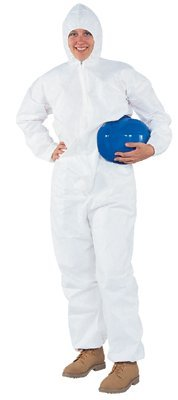 SEPTLS13844335 - KIMBERLY CLARK Kimberly-Clark Professional KLEENGUARD A40 Liquid Particle Protection Apparel - 44335