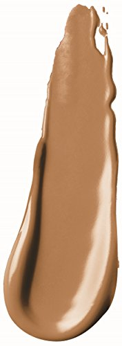 COVERGIRL Queen All Day Flawless Foundation Golden Honey Q825, 1 oz