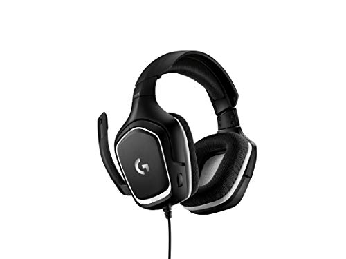 Logitech G332 SE Stereo Gaming Headset for PC, PS4, Xbox One, Nintendo...