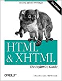 HTML & XHTML 6th (sixth) edition Text Only