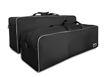 Amazon.com: Mercedes-Benz SLK 2006-2012 Custom Fitted Luggage Bags: Automotive