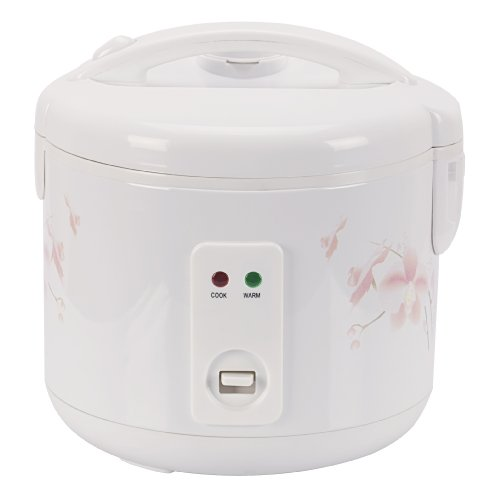 SPT SC 1813W 10 Cup Rice Cooker