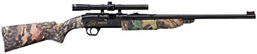 Gamo Daisy Model Grizzly Airgun with Scope Mossy Oak Infinity