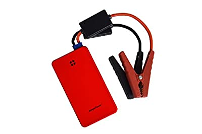 JumpsPower AMG6 6000mAh Portable Power Bank and Car Jump Starter