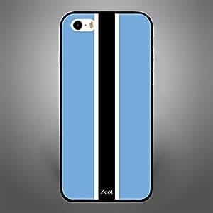 iPhone 5S Botswana Flag