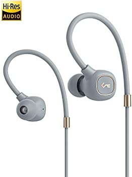 Aukey Key Series B80 Bluetooth 5 Earbuds with Mic