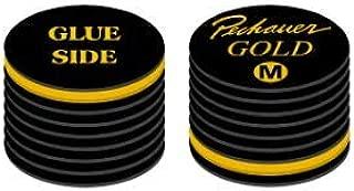 product image for J. Pechauer Gold Cue Tip Medium