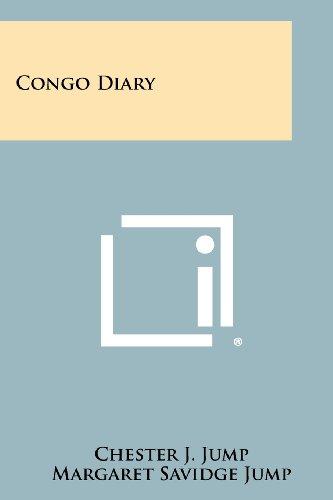 Congo Diary (Diary Congo)