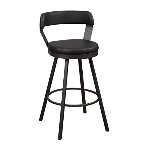 ert Swivel Pub Height Chair (Set of 2) 30