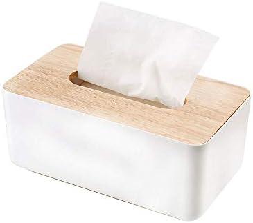 Omenluck ティッシュケース ィッシュボックス ティッシュケース収納ボックス