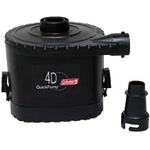 4D QuickPump