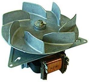 Main Motor Ventilador Horno Para Neff Eléctrico Hornos: Amazon.es ...