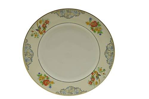J & G Meakin CHURCHILL England Salad Plate 6 7/8