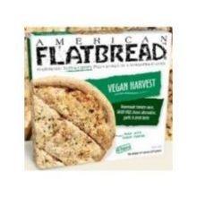 American Flatbread Vegan Harvest Pizza, 10.2 Ounce -- 6 per case.