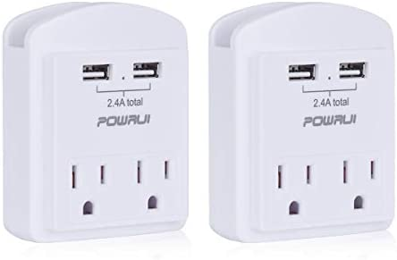 Charger Protector POWRUI 1080Joules Certified product image