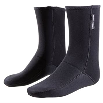 WaterProof B1 - Calcetines impermeables Talla:large