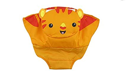 Fisher-Price - Tiger Time Jumperoo - Replacement Tiger Pad FVR21 Mattel