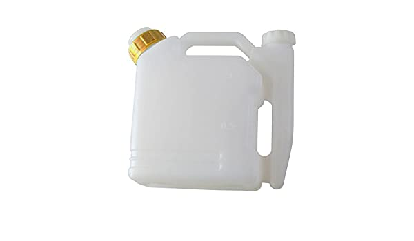 Amazon.es: JRL - Botella portátil para mezclar gasolina o aceite ...