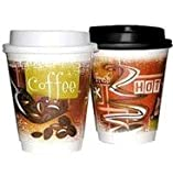 Comfort Cup - Coffee - 16 oz - 660/cs