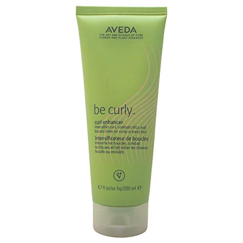 (Aveda Be Curly Enhancer, 6.7-Ounce Tube)