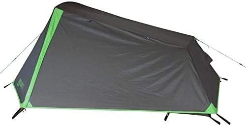 WANABEE Tente Hike Light 2 Places: : Sports et Loisirs