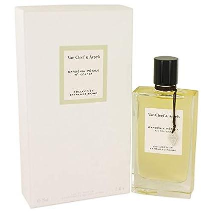 Van Cleef and Arpels Collection Extraordinaire femme/woman, Gardènia Pètale Eau de Parfum Vaporisateur, 1er Pack (1 x 45 ml)