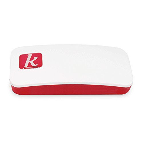 Kwilt Shoebox - iPhone/Android - Personal Cloud with wireless backup storage and expansion