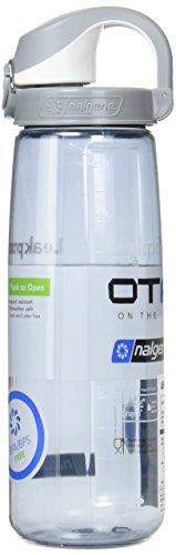 Nalgene Tritan 24oz On the Fly (OTF) BPA Free Water Bottle