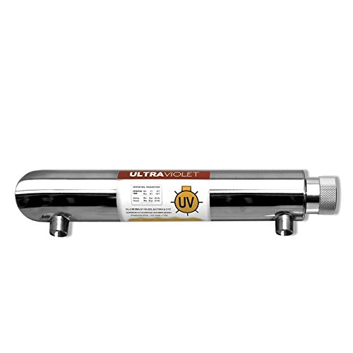Express Water Ultraviolet Purifier Sterilizer