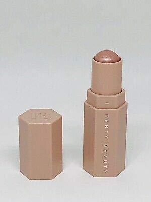 (FENTY BEAUTY BY RIHANNA Match Stix Shimmer Skinstick - StarstruckMini Size 0.1oz/2.8g)